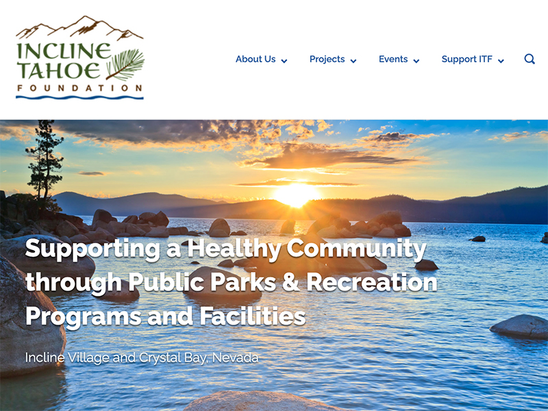Incline-Tahoe Foundation